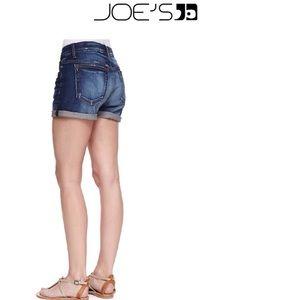 "Joe's Jeans Pants - Joe's Jeans ""Darla"" Shorts"