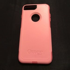 OtterBox Other - Otterbox pink for iPhone 7 plus