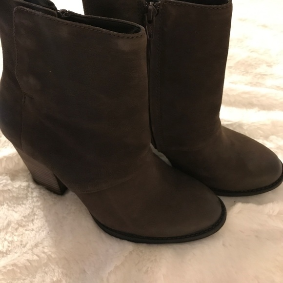 Are Kate Spade Shoes And Boots Real Leather