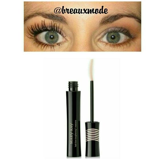0bf324612ba Mary Kay Makeup | I Love Black Lash Love Lengthening Mascara | Poshmark