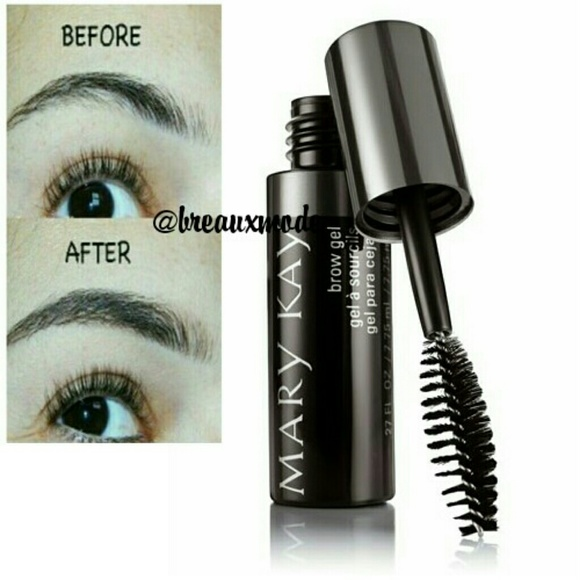 Mary Kay Makeup Clear Brow Gel Poshmark