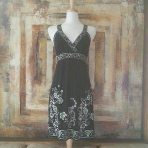 Sophie Max Dresses & Skirts - Sophie Max Black Dress
