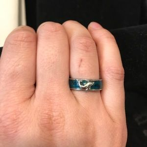 Jewelry - Dolphin 🐬 ring