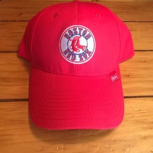 Accessories - Boston Red Sox Hat ⚾️