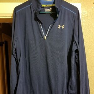 Under Armour Other - Under armour zip-up