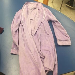 Other - Super soft Robe