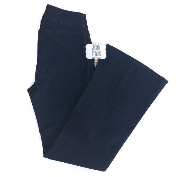 NYDJ Denim - NYDJ Not your daughters jeans flare trouser
