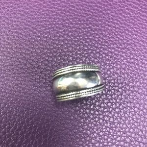 Jewelry - Sterling Silver Ring (7)