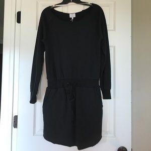 Alternative Dresses & Skirts - Sweatshirt dress NWT size S