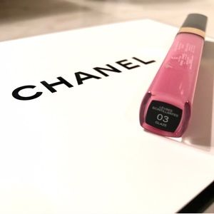 CHANEL Other - Chanel Gloss #03 Glaze - New without box