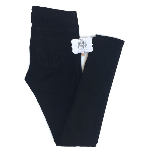 Hollister Denim - Hollister Super Skinny Jean sz 27