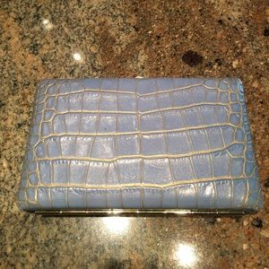 Abas Handbags - Abas frame wallet