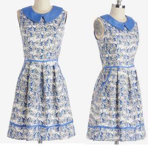 ModCloth Dresses & Skirts - Fungi galore dress