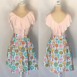 retrolicious Dresses & Skirts - Hot Air balloon skirt