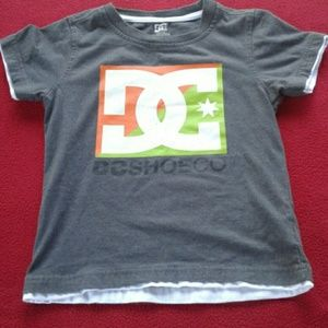 DC Other - DC boys size 3t tshirt