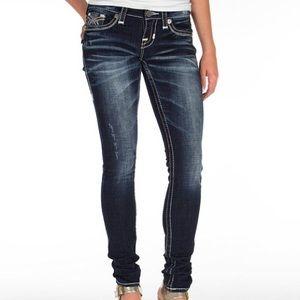 Big Star Denim - NWOT Big Star Jenae Jeans