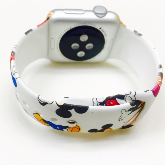 Disney Apple Watch Band Designs to Show your Love of ...