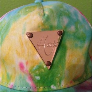 """Zumies Accessories - 👒🎩👑 """"HATER"""" SnapBack"""