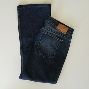 ⚡🎈➡️DKNY SOHO Jeans  12Short