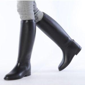 Aigle Shoes - Aigle 'Start' Rain/Equestrian Boot