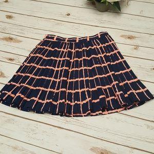 JOA Dresses & Skirts - joa pleated skirt