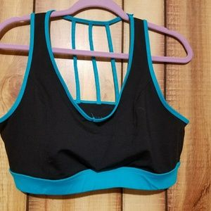 Torrid Other - Torrid Active Sports Bra. Caged Back. Size 1X.