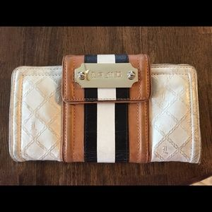 L.A.M.B. Handbags - Well-used LAMB wallet