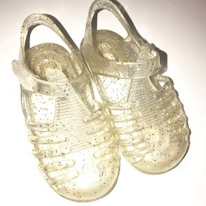Other - Toddle Clear Jellies