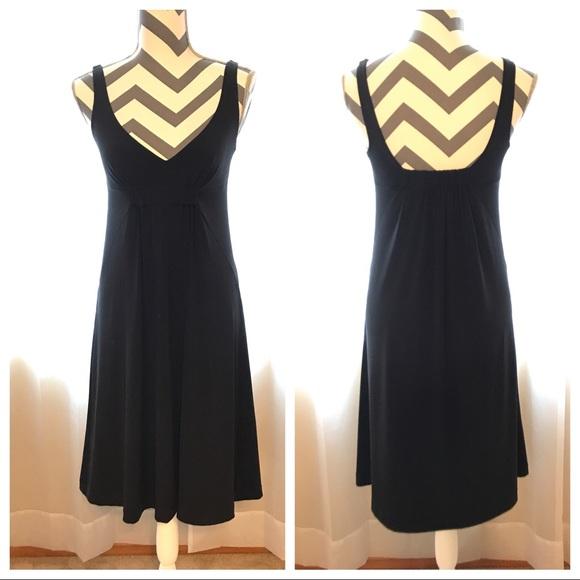 Cabi Dresses Little Black Dress Empire Waist Small Poshmark