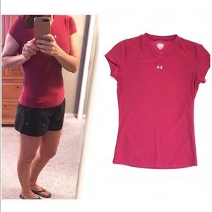 Under Armour Tops - Under • Armour • Athletic • Top