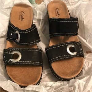 Clarks Shoes - BRAND NEW CLARK SANDALS