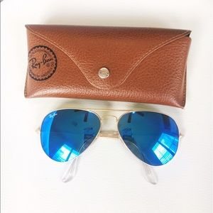 Ray-Ban Accessories - Aviator Ray Bans Authentic