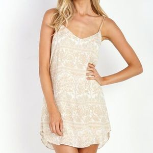 Novella Royale Dresses & Skirts - Novella Royale Anita Dress White Chantilly