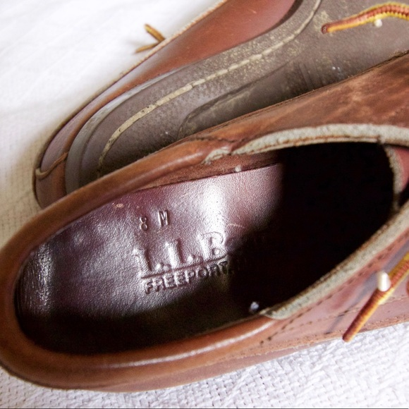 Adidas To Ll Bean Shoe Size