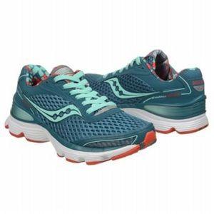 Saucony Shoes - Saucony Grid Shadow Genesis Running Shoe