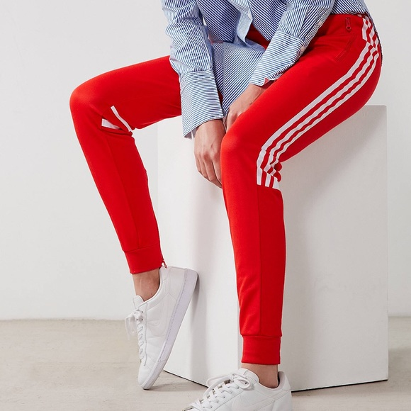 adidas originals men's challenger track pant