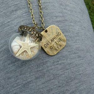 Jewelry - Sea Dreams Necklace ⚓