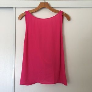 Zara Tops - Pink Zara Blouse ❣️