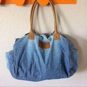 Abercrombie & Fitch Handbags - A&F duffel bag