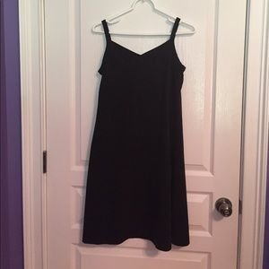 cute and comfy patagonia dress with built in bra