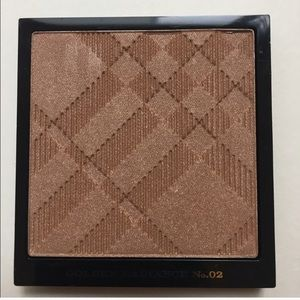 Burberry Makeup - Burberry Golden Radiance Face Highlight Powder