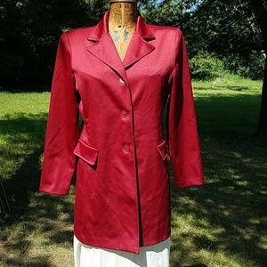 Vintage Blazer Jacket