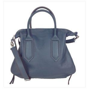 Perlina Handbags - Brand new PERLINA - convertible leather tote