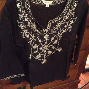 Tops - Petite XL blouse