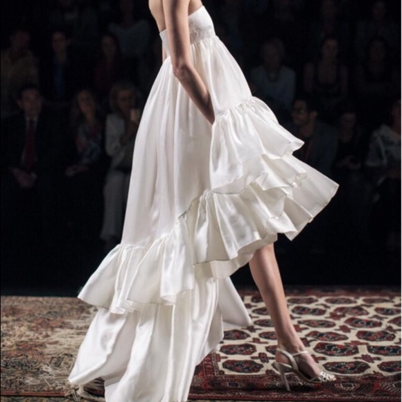 Houghton NYC Dresses & Skirts - Houghton Bride Spring 2016- Cassidee