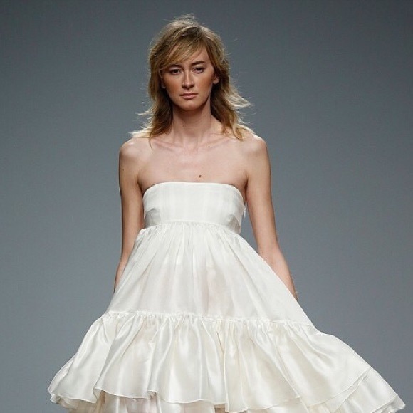 Houghton NYC Dresses - Houghton Bride Spring 2016- Cassidee