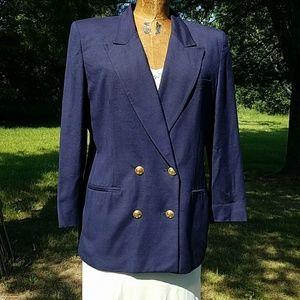 Christian Dior Jackets & Blazers - Authentic Christian Dior Vintage Suit Jacket