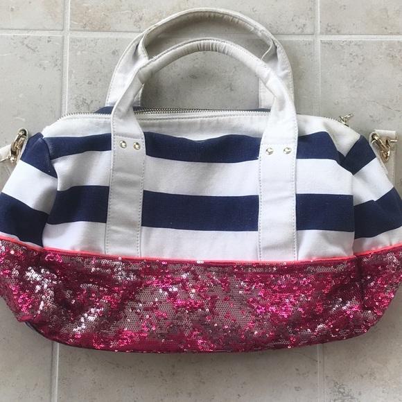 38 Off Deux Lux Handbags Deux Lux Small Weekender