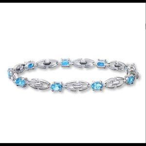 Jewelry - Topaz Bracelet