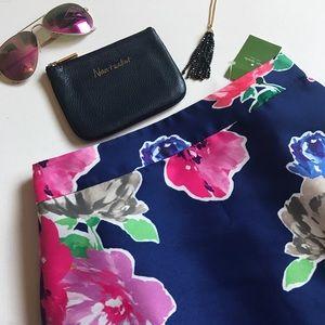 Kate Spade bloom Marit skirt
